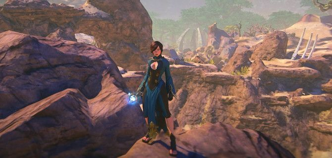 4 Reasons Why Everquest Next Is Going To Be The Next Big MMO