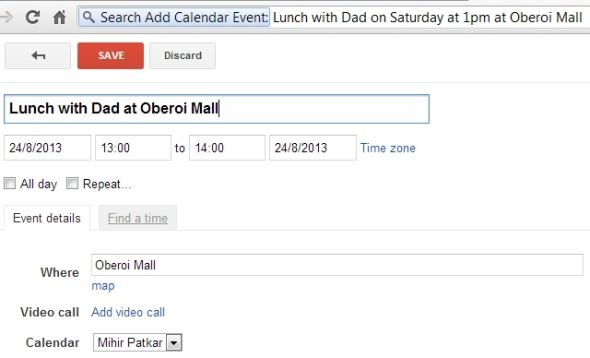 Chrome-Omnibox-Add-Calendar-Event