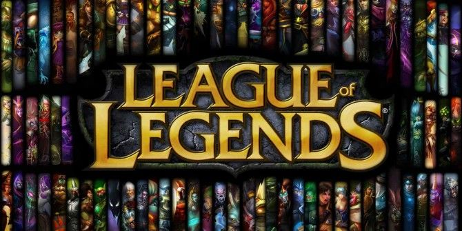 3 League Of Legends Champions You Will Want To Be Playing