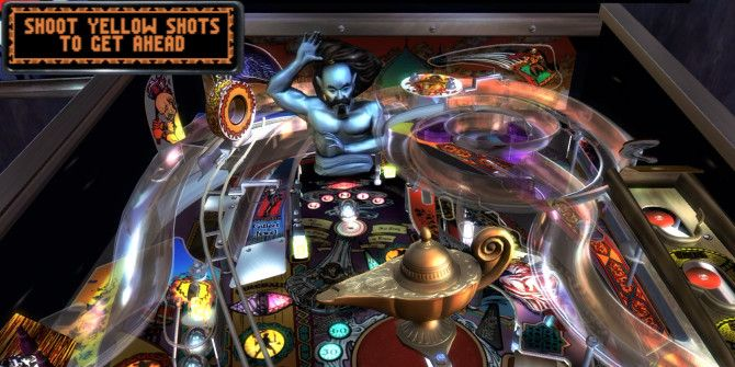 4 of the Best Pinball Video Games of All Time