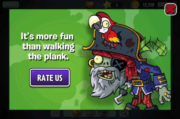 Plants vs. Zombies 2: Does Going Free-To-Play Mean The Death Of The Series? PVZ2F2P5