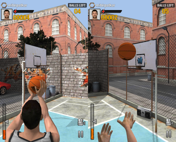 Get Sporty On Your Android With These 7 Free & Fun Games Real Basketball