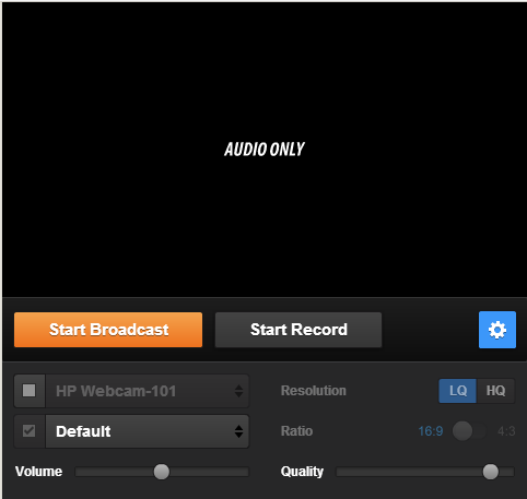 On Air: Set Up Your Own Online Broadcast Streaming 03