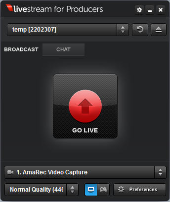 On Air: Set Up Your Own Online Broadcast Streaming 28