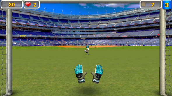 Get Sporty On Your Android With These 7 Free & Fun Games Super Goalkeeper