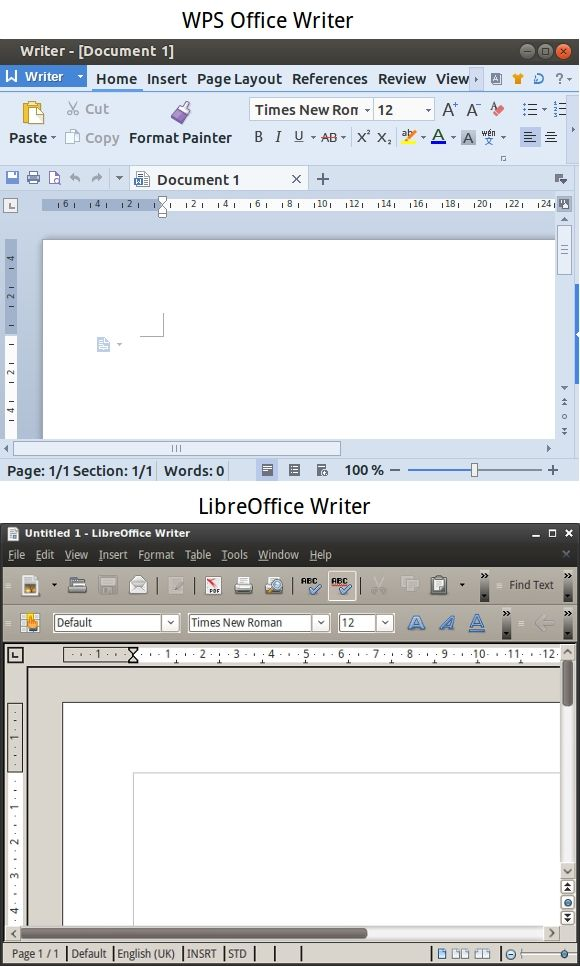 WPS-Office-Writer-vs-LibreOffice-Writer