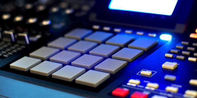 iMPC: Akai's Legendary Music Production Centre Comes To iPhone & iPad