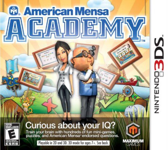 6 Educational Console Games For A Fun And Successful School Year american mensa academy