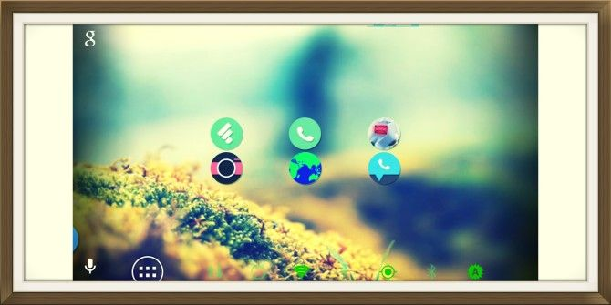 Impress Your Friends and Shame Your Enemies With 6 Stunning Android Themes
