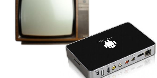 Android TV Boxes: What Are They and What Can They Do?