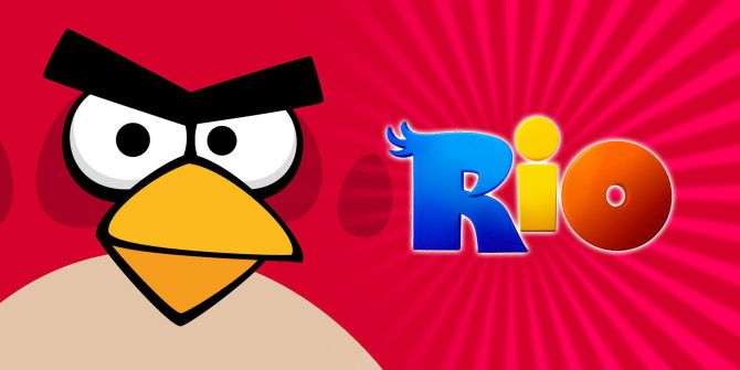 Angry Birds Rio: Still Up There With Rovio's Best