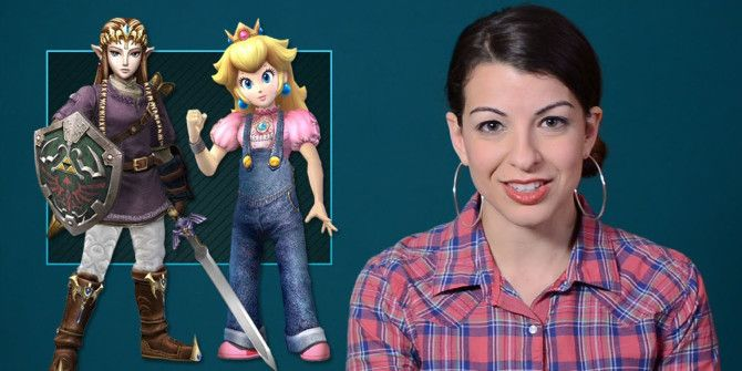 Anita Sarkeesian, Gaming And Attempted Mob Censorship – Why It Didn't Work