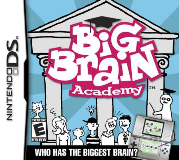 6 Educational Console Games For A Fun And Successful School Year big brain academy