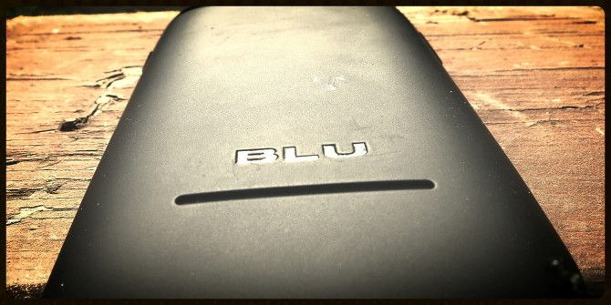 Can The Cheap Blu Dash 4.5 Android Smartphone Compare With The Nexus 4?