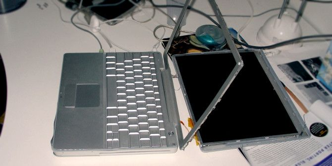 How To Troubleshoot & Repair A Broken Laptop