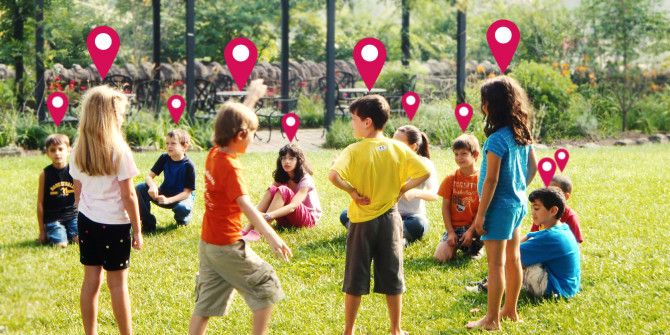 What Are the Best Child Tracking Tools and Apps?