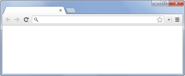 9 Ways to Customise the New Tab Page in Chrome chrome empty new tab page