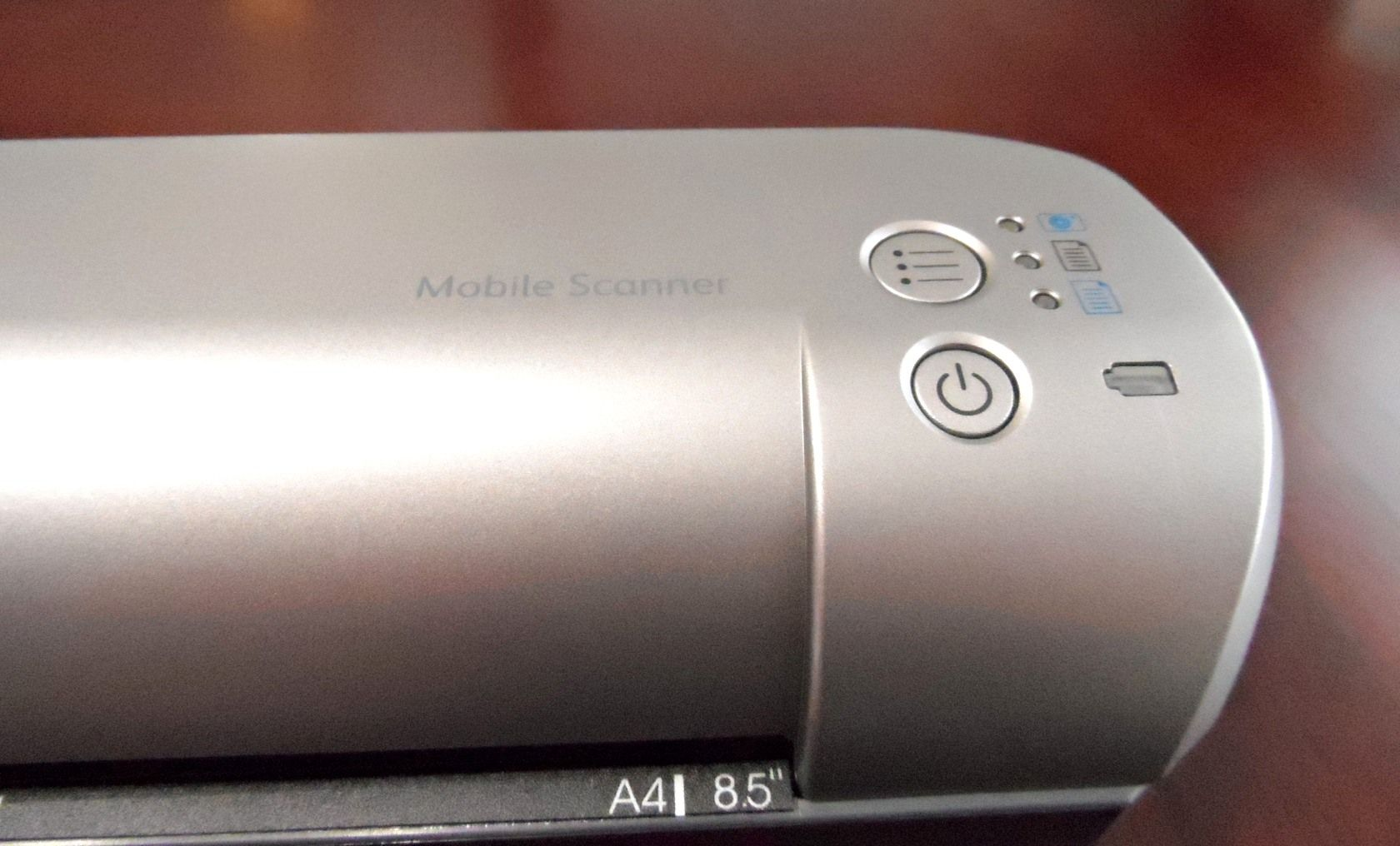 xerox mobile scanner review
