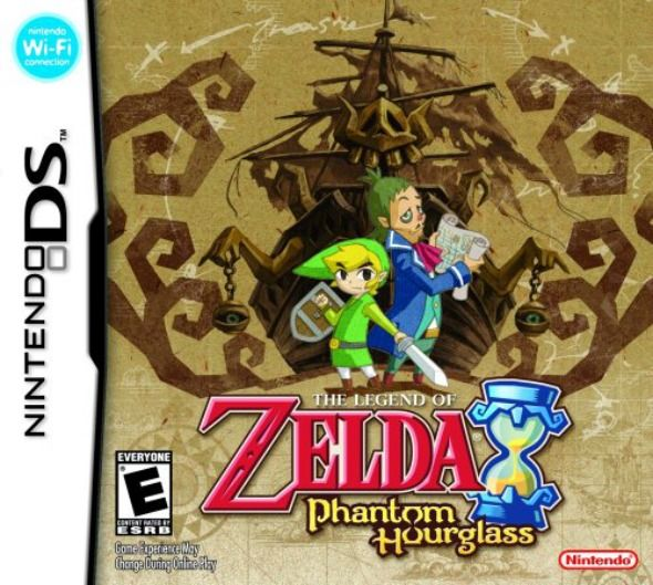 5 Essential Nintendo DS Game Franchises Everybody Should Play ds zelda