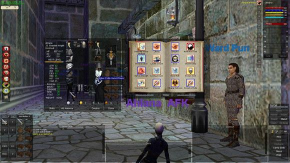 The 10 Best MMOs For The Mac eqmac