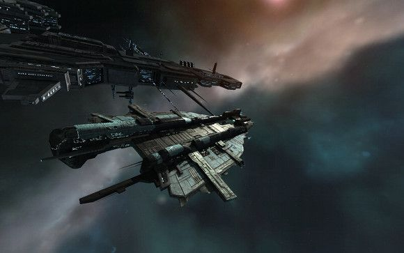 The 10 Best MMOs For The Mac eveonline
