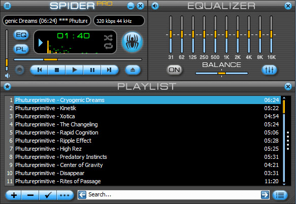 foobar-alt-spider-player