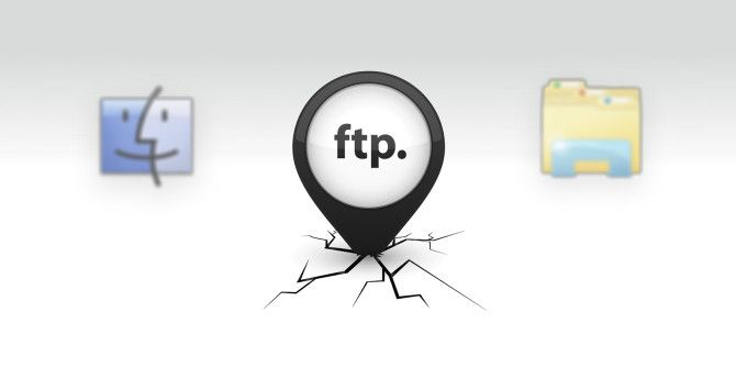 Access FTP Servers Using Your Native File Browser