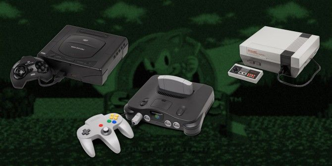 The Evolution of Gaming Consoles (1969 – 2013)
