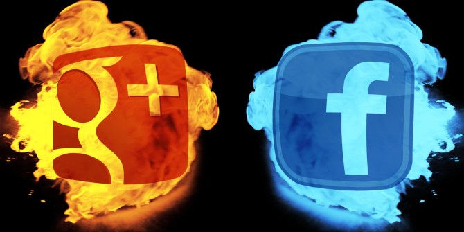 The Final Showdown: Google+ vs. Facebook, Which One Is REALLY The Best?