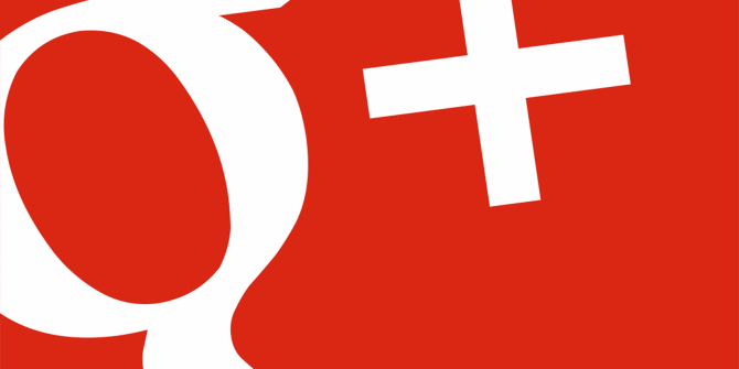 Join These Today: 10 Of The Most Interesting Communities on Google+