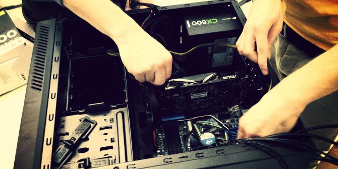 Tech Recipe: Optimum Hardware Components for a Perfect Hackintosh