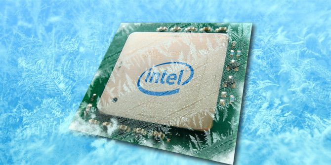 Two Ways to Cool Down Your Defective Overheating Intel CPU