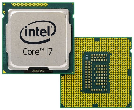 The 4 Best High-End CPUs For A Blistering Fast Gaming PC intelcorei7 3