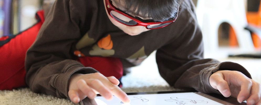Tablets for Education: Study Tool Or Touchscreen Distraction?
