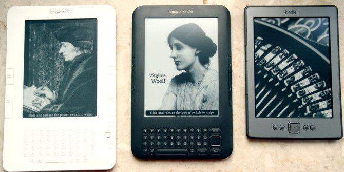 Kindle Giving You Trouble? Three Easy Fixes and