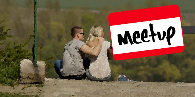 Turn Your Internet Relationships Into Real World Friendships With A Meetup