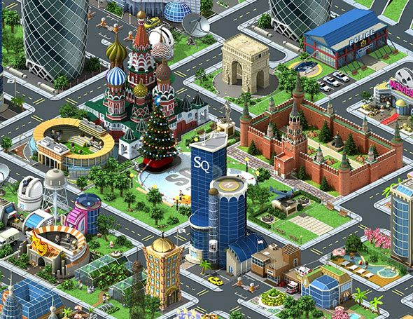Move Over, Sim City: The Best City Building Games for iOS megapolis1