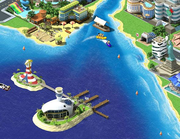 Move Over, Sim City: The Best City Building Games for iOS megapolis2