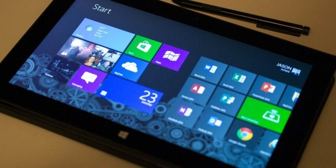 10 Windows 8 Start Screen Hacks