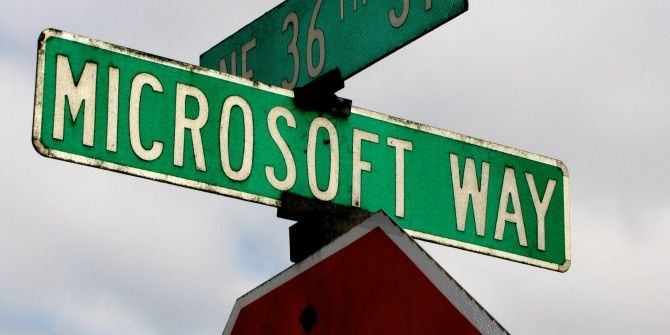 Where Should Microsoft Go From Here? [You Told Us]