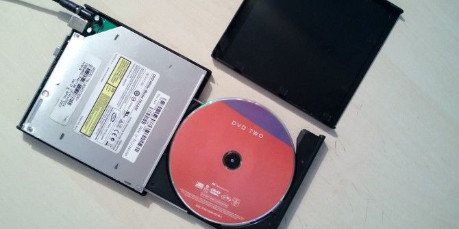 No DVD Drive on Your Tablet or Notebook? Use an Old Laptop Drive Instead!