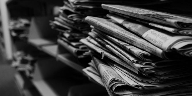 Print Vs. Digital: What Is the Future for News? [You Told Us]