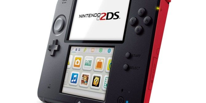 Is All Of The Hate For The Nintendo 2DS For Good Reason?
