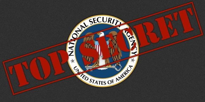 Could You Land A Job With The NSA?
