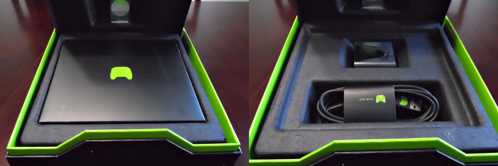 nvidia shield android gaming