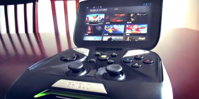 NVIDIA Shield Review And Giveaway