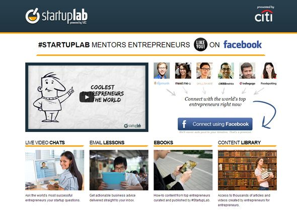 Free Entrepreneurship Courses