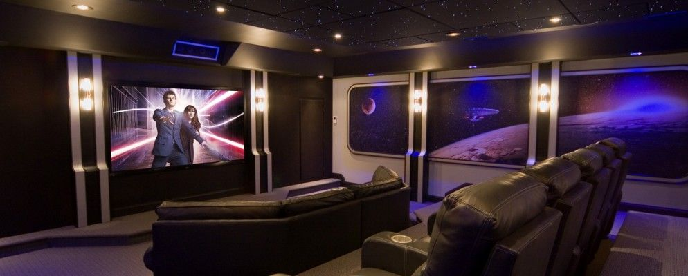 How To Set Up A Projection Based Home Theater Step By Step