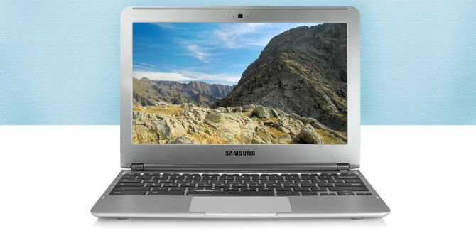 Looking For A New Laptop? Get A Chromebook Instead!