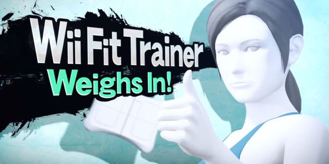 Wii Fit Trainer? Seriously? 4 Other Characters We Didn't Ask For In Smash Bros